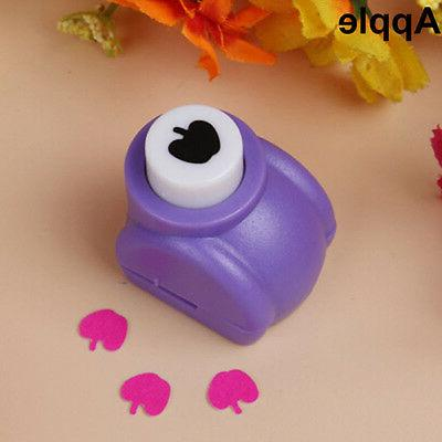 Kid Cards Paper Mini Hole Punch Toy