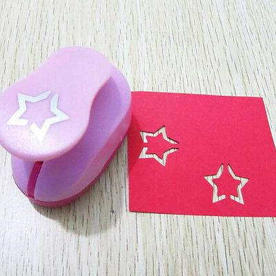 Kid Cards Mini Punch Cutter Art Toy
