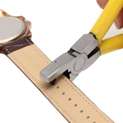 Leather Punch Band Belt Tool US