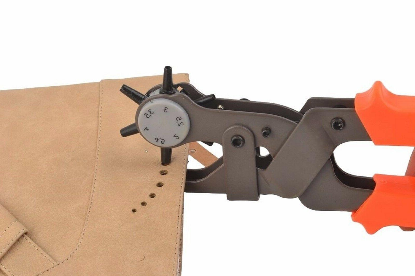 Leather Hole Punch Heavy Heavy Duty Leather Hole Punch Hand Pliers