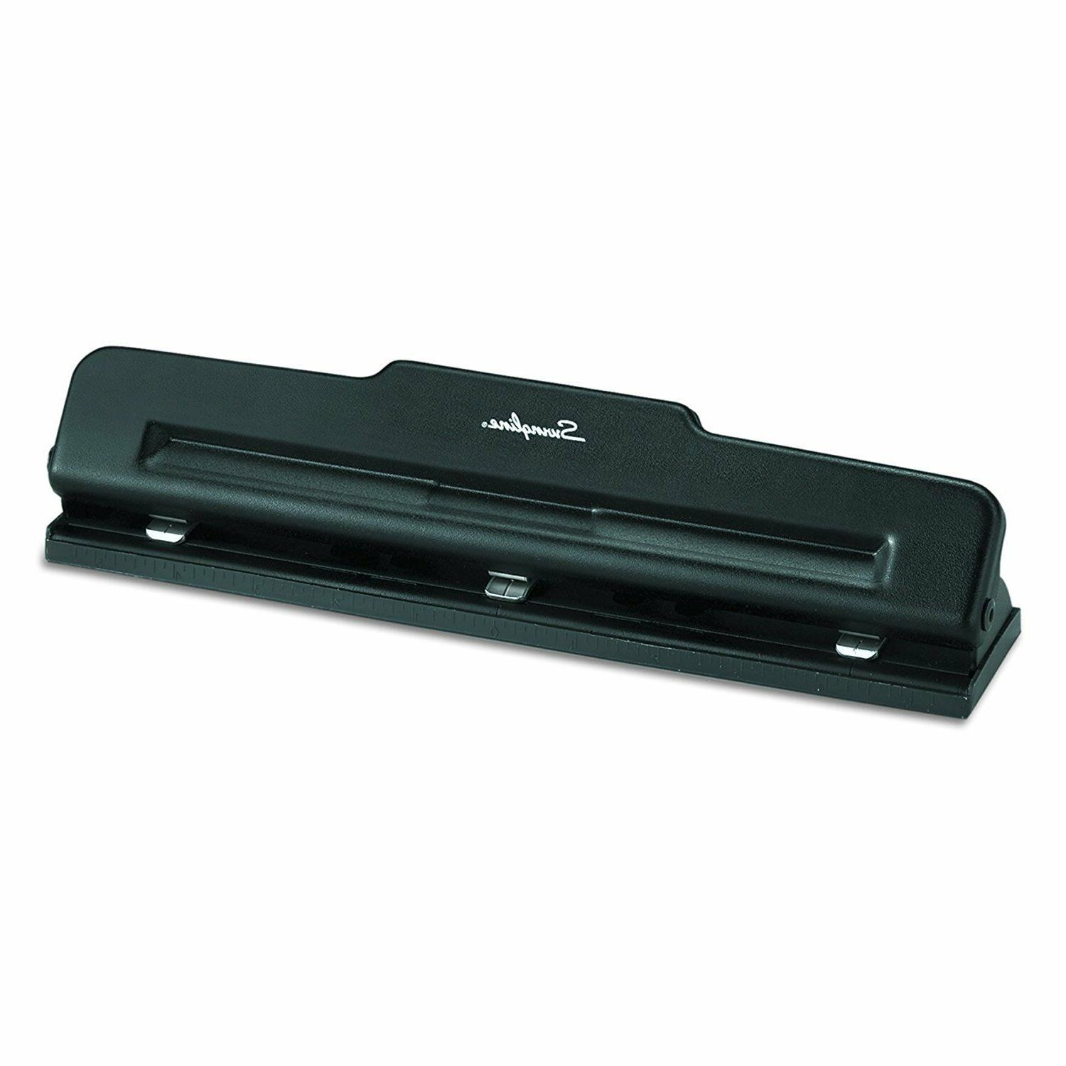 light duty hole puncher 2 3 hole