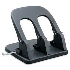 Sparco Manual Three-hole Punch