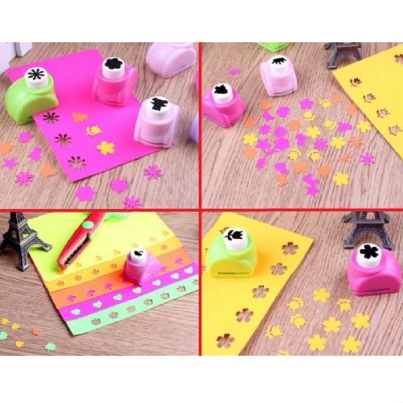 Mini Punch Cutter Craft Cutter Cards
