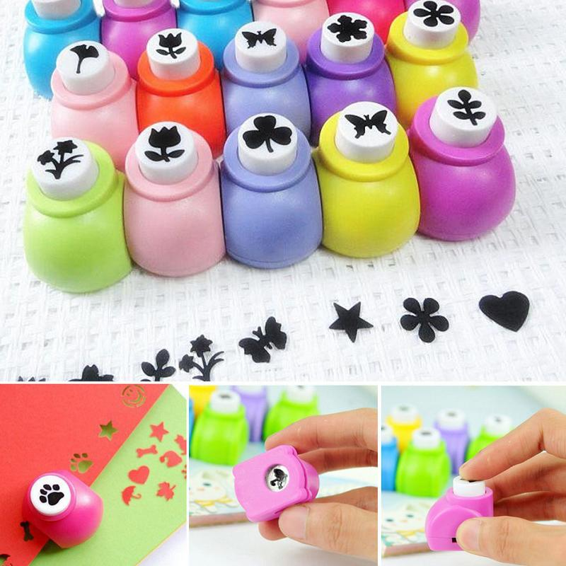 1Pcs Paper Punch Printing Shaper