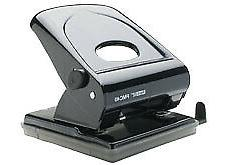 new fmc40 40sheets black hole punch 21835601