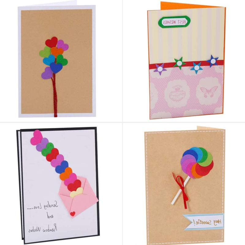 SICOHOME Punches,Pack 3,Heart,Circle,Star