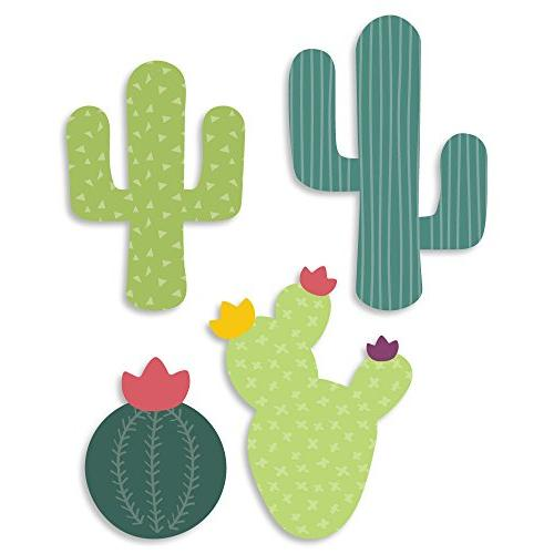 prickly cactus party