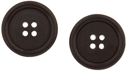 slimline buttons series 2 navy