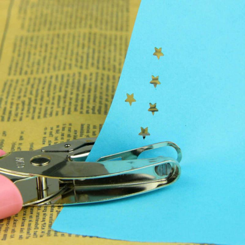 Hole pliers Grip Paper Tools Craft