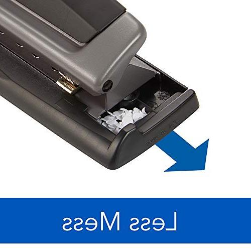 Swingline Hole Puncher, Precision Adjustable, 2-3 10 Sheet Punch Capacity,