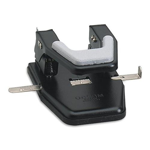 two hole padded punch