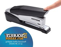 Bostitch Office Metal Executive Stapler - 3 in 1 Stapler - O