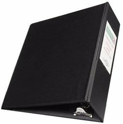 Avery Mini Durable Binder for 5.5 x 8.5 Inch Pages, 2-Inch R