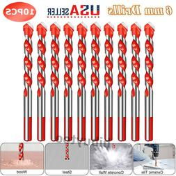 Multifunction Ultimate Drill Bits Ceramic Wall Glass Punchin