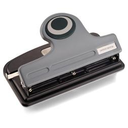Officemate Contemporary 3-Hole Eco-Punch, 30-Sheet Capacity,