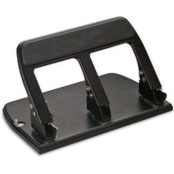 Officemate OIC Medium-Heavy Duty 3-Hole Punch Box