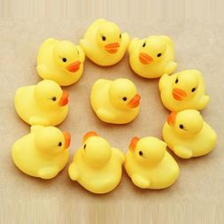 Bestpriceam  NEW One Dozen  Rubber Duck Ducky Duckie Baby Sh