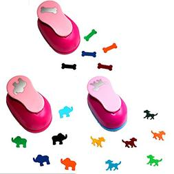 CADY Paper Punch Hole Puncher -- -- Personalized Paper Craft