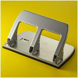 Officemate Paper Puncher 3 Three Hole Punch Heavy Duty Metal