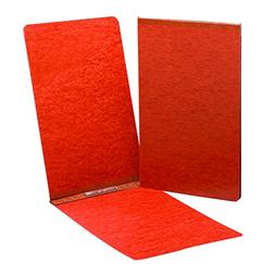 Comix Plastic 2 Pocket Folders with 3 Prong Clip Fasteners,