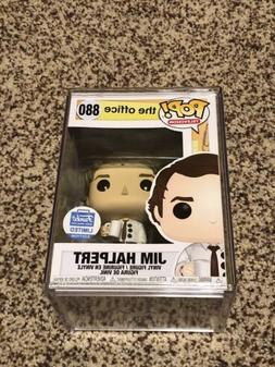 Funko Pop Funko Shop Exclusive The Office 3 Hole Punch Jim H