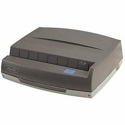 Punches Swingline Electric 3 Hole Punch, Medium Duty Puncher