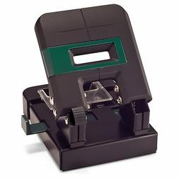 Officemate Recycled 2 Hole Punch with Chip Drawer, 30 Sheet