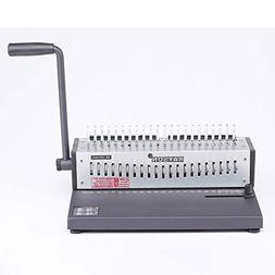 Rayson SD-1501A21 Binding Machine Paper Punch Binder with St