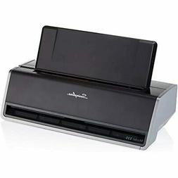 Swingline Electric 3 Hole Punch, Commercial Puncher, 28 Shee