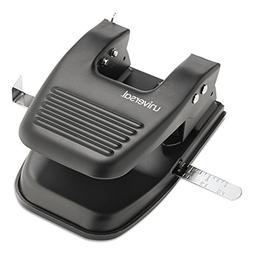 UNV74222 - Universal 30-Sheet Two-Hole Punch