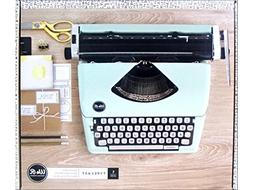 NEW We R Memory Keepers Typecast Typewriter - MINT - Crafts